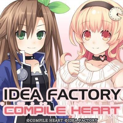 Compile Heart Teases 'Completely New' PS Vita RPG Project