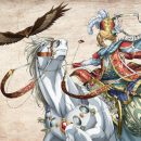 Altair: A Record of Battles Anime Reveals More Cast, July Premiere