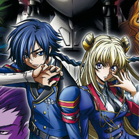 """Funimation Introduces """"Code Geass:Akito The Exiled"""" English Dub Leads"""
