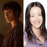 "Anime's Three Main Voice Cast Work on Live-Action ""Ghost In The Shell"" Japanese Dub"