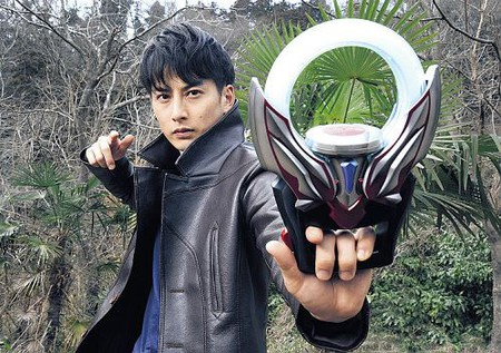 Tsuburaya Productions Files 'Ultraman Jeed' Trademark