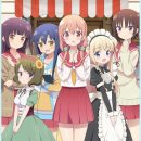 Hinako Note Anime Reveals New Key Visual