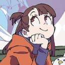 """Little Witch Academia"" TV Series Casts a Japanese Home Video Spell with English Subtitles"