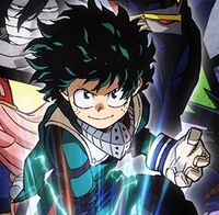 "The Producer for ""My Hero Academia"" Is Coming to Anime Boston and Other Crunchyroll Guests and Panels!"