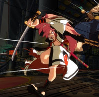 """Guilty Gear Xrd REV 2"" Hits PS3 and PS4 in Japan on May 25"