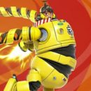 "Nintendo Introduces the Noodle-Limbed Combatants of ""Arms"""