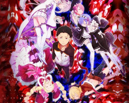 Re:ZERO, My Hero Academia Top Sugoi Japan Awards 2017 Results