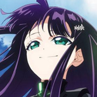 "Rokuro and Benio Shine in New ""Twin Star Exorcists"" Anime Visual"