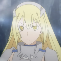 "The Loki Familia Braces for Adventure in ""Sword Oratoria"" PV"
