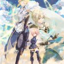 Fate/Grand Order Smartphone Game Gets Stage Play Adaptation