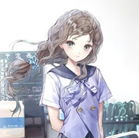 """Blue Reflection"" Continues Intros with Fumio Taya and Rika Yoshimura"