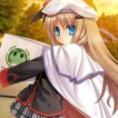 """Little Busters!"" Visual Novel Head to Steam Soon"