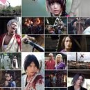 """Blade of the Immortal"" Music Video Collaboration Trailer Highlights Action Scenes"