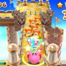 Nintendo Reveals 3 New Kirby Games for 3DS