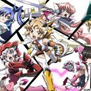 4th Symphogear Anime Reveals Title, July Premiere in Video