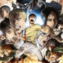 "Crunchyroll to Stream Season Two of ""Attack on Titan"" Anime!"