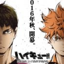 Haikyu!! Gets Anime DVD Bundled With 27th Manga Volume in August