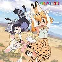 """Kemono Friends"" Final Episode Viewed by 276,789 People on Nico Nico"