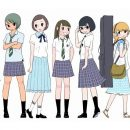 Kimi no Koe o Todoketai Anime Film's Video Introduces Main Cast
