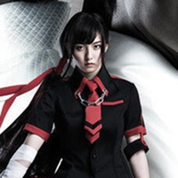"Live-Action ""Blood-C"" Trailer Brings the Pain"