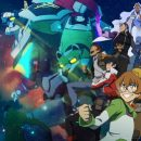 Voltron: Legendary Defender Season 3 Slated for 2017