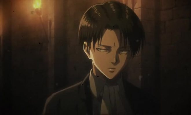 Shingeki no Kyojin 2 Ep. 1 is now available in OS.
