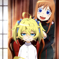 "Series Artist Gives ""Saga Of Tanya The Evil"" Anime A Send-Off Tribute"