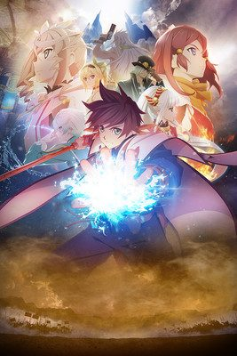 Tales of Zestiria the X Anime's Final Episode Premieres April 29