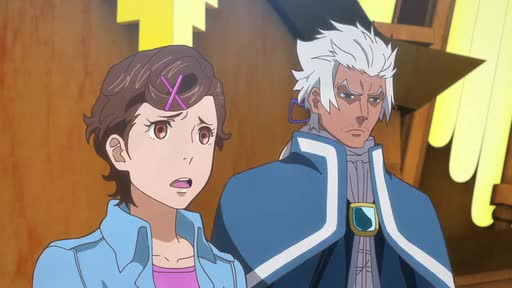 ClassicaLoid Ep. 25 is now available in OS.