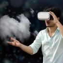 Japan's First School Dedicated to Virtual Reality Opens