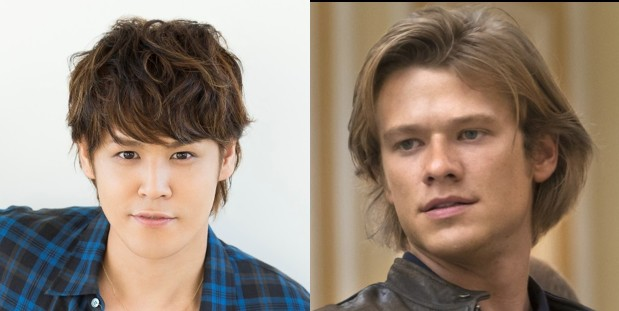 Mamoru Miyano to Dub Lead Role in MacGyver Remake