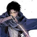 """Full Color Edition of """"Attack on Titan"""" Spin-Off Manga """"No Regrets"""" to be Released in June"""