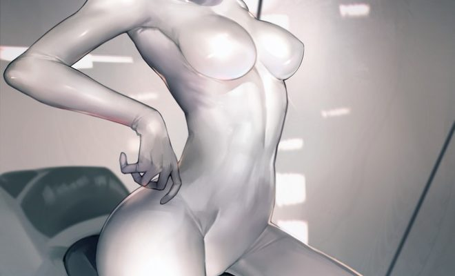 "New Ghost in the Shell Anime – ""Make or Break"""
