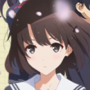 "More ""Saekano ♭"" Previews for Your Viewing Pleasure"