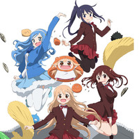 "Hide The Soda, ""Himouto! Umaru-chan"" Season 2 TV Anime Announced For Fall"