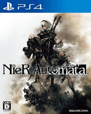 NieR: Automata Game's Worldwide Digital Sales, Shipments Exceed 1 Million