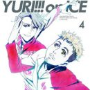 """Yuri!!! On ICE"" Dominates Japan's Weekly Blu-ray Sales Chart for Three Consecutive Volumes"