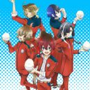 "Crunchyroll Adds ""Love Rice"" and Season Two of ""Ninja Girl & Samurai Master"" to Spring Anime Season!"