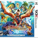 Monster Hunter Stories 3DS Game Heads West This Fall