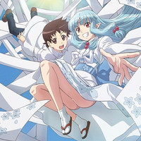 "Watch TV Anime ""Tsugumomo"" OP Movie Before April 2 Premiere"