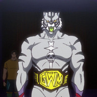 """Tiger Mask W"" Anime Visual Looks Ahead To Climactic Clash"