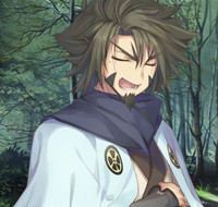 """Utawarerumono: Mask of Deception"" Introduces Smooth-Talking Sellsword Ukon"