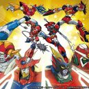 "Animation Companies Cross Boundaries to Commemorate 70's Mecha Anime with ""Miracle Robot Force"""
