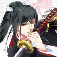 "Sword Boys Help You Get That Perfect Wing with ""Touken Ranbu"" Eyeliner"
