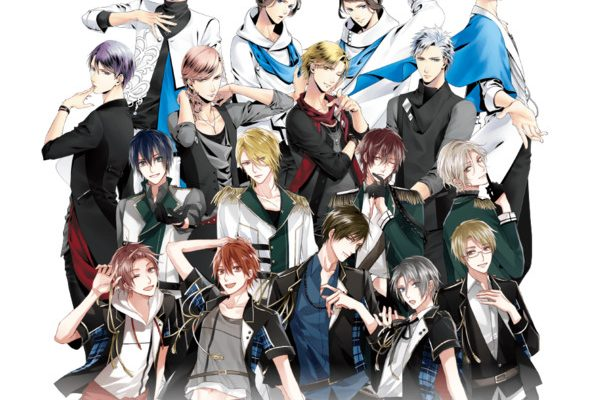 TsukiPro the Animation's Teaser Video Introduces 4 Idol Units