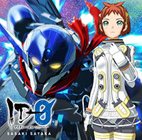 """Check Out Sayaka Sasaki Performs TV Anime """"ID-0"""" OP Song in MV"""