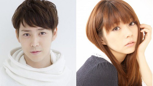 Prince of Tennis Musical's Kenta Kamakari Marries Yuria ...