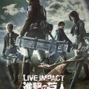 Attack on Titan Stage Play Cancelled