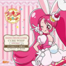 """Kirakira PreCure a la Mode"" Character Song CD Jacket Arts Revealed"