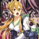 """""""High School Of The Dead"""" Manga Writer Passes Away At Age 52"""